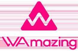 WAmazing Inc.